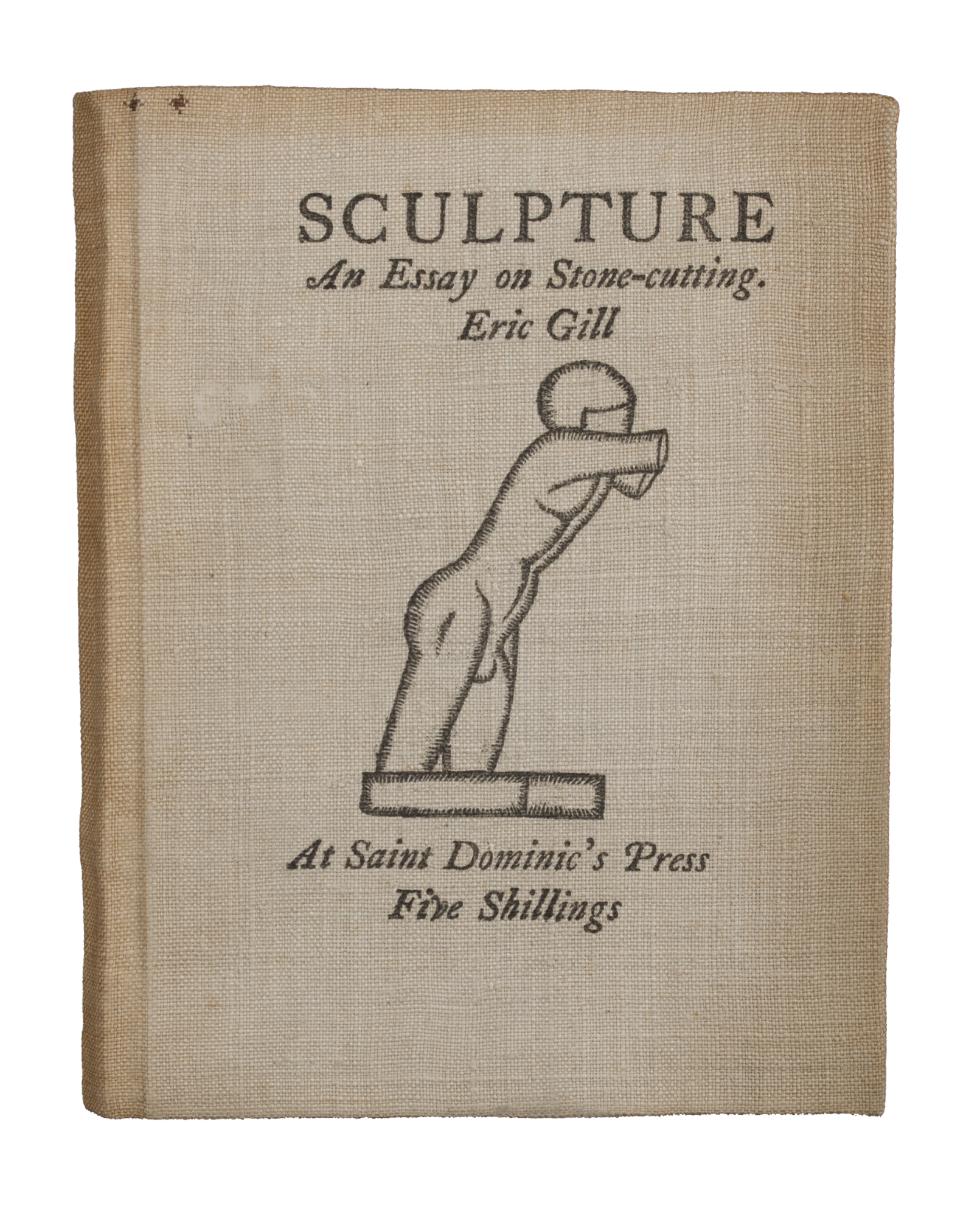 sculpture an essay on stone cutting a preface about god sculpture