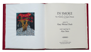 In Smoke. Gary Michael DAULT