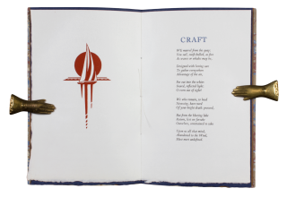 Craft. Richard OUTRAM