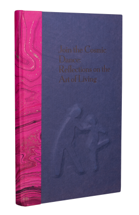Join the Cosmic Dance: Reflections on the Art of Living.