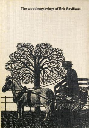 The Wood Engravings of Eric Ravilious | With an introduction by J.M. Richards. THE LION AND...