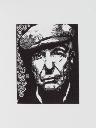 The Wordless Leonard Cohen Songbook.