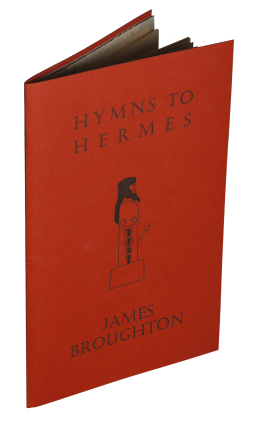 Hymns to Hermes. James BROUGHTON