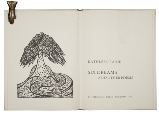 Six Dreams | And Other Poems.